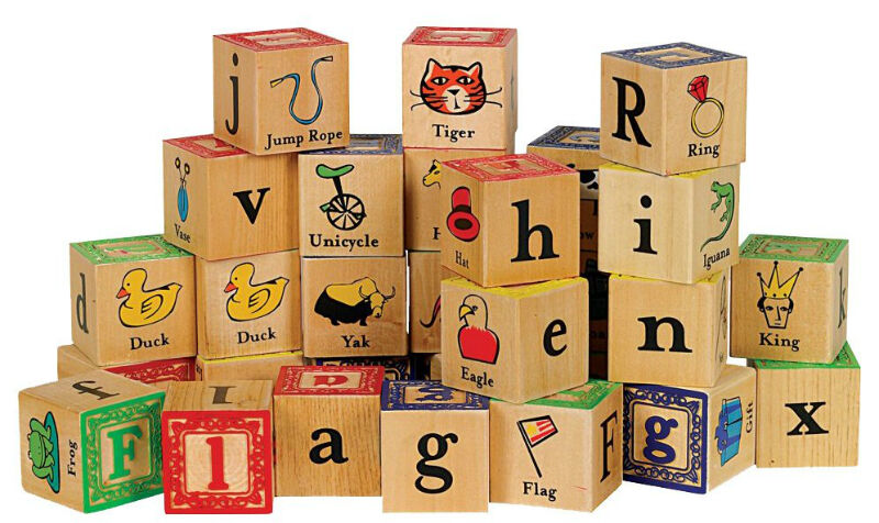 Wooden Toys Buying Guide