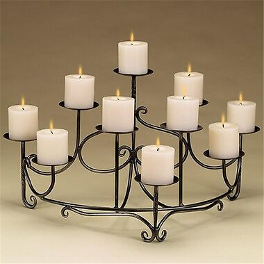 How to Buy a Candelabra