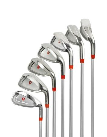 Used Golf Irons Buying Guide