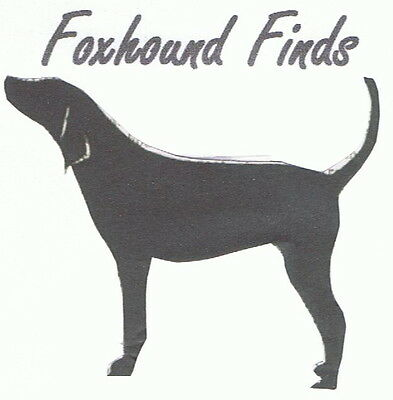 Foxhound Finds