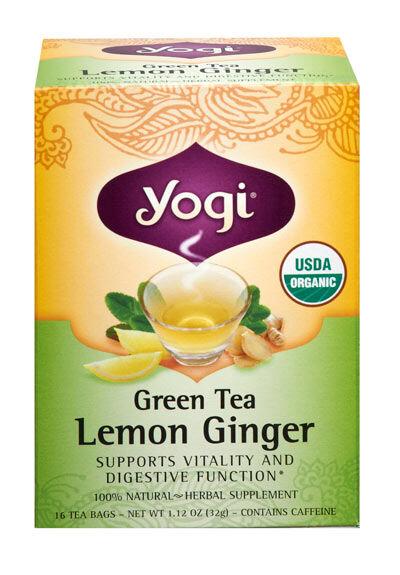 Grüner Tee - mit und ohne Zeremonie ein Genuss