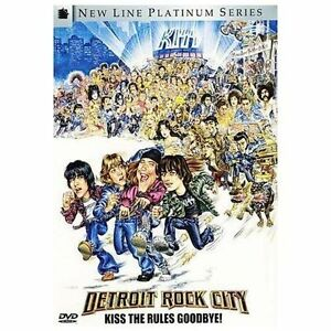 Detroit-Rock-City-1999-KISS-DVD-NEW-RECOMMENDED