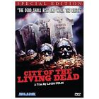 The City of the Living Dead (DVD, 2010, Special Edition)