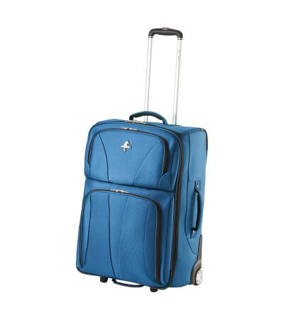 Rolling Luggage Buying Guide
