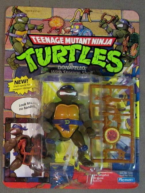 Best Ninja Turtle Toys : Top tips on purchasing vintage teenage mutant ninja