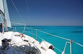 Pacific Sail Trader