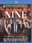 Nine (Blu-ray Disc, 2010)