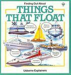 Things That Float, A. Thomas, 0746001029