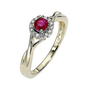 antique ruby engagement ring buying guide ebay