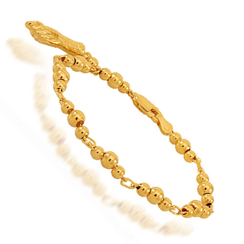 Children's Gold Bracelet Buying Guide