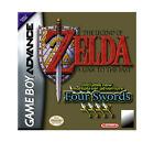The Legend of Zelda Boxing Video Games