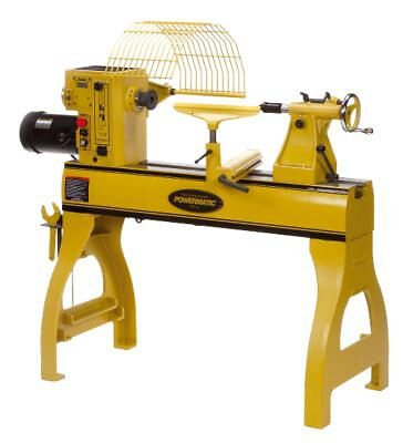 Woodworking machinery used