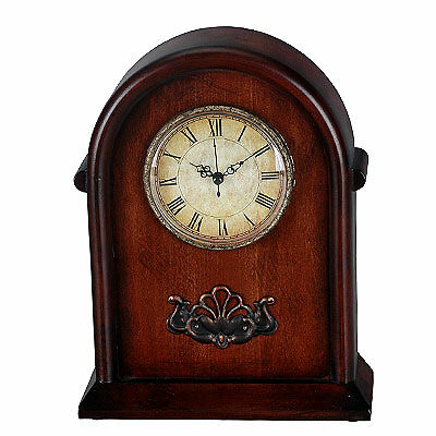 The Complete Guide to Buying a Wooden Antique Mantel Clock