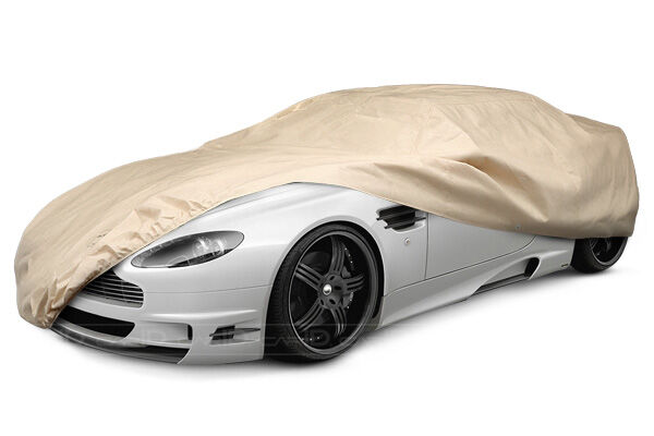 What to Look Out for When You Are Buying Car Covers