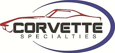 Corvette Specialties dot com