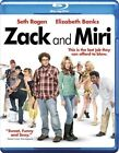 Zack and Miri Make a Porno (Blu-ray Disc, 2009)