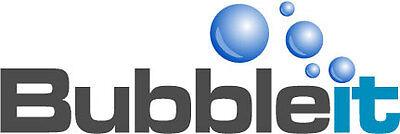 bubbleIT