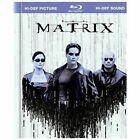 The Matrix (Blu-ray Disc, 2012, 10th Anniversary)