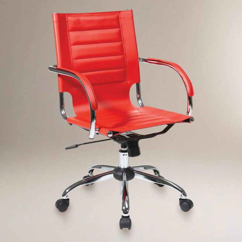How Good Office Chairs Can Improve Staff Morale