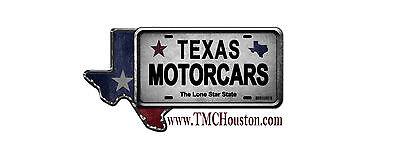 Texas Motorcars Houston
