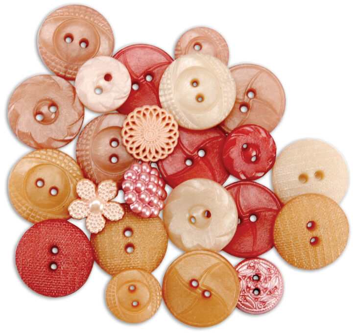 Buy Button: How To Buy Vintage Buttons