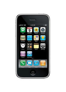 Apple  iPhone 3GS - 16GB - White Smartph...