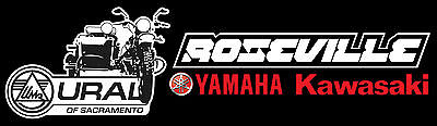 Roseville Yamaha Clearance Center
