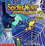 Spider Hider, Joe Boddy, 0590484044