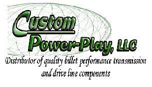Custom Power-Play