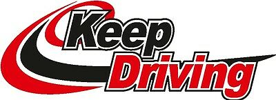 Keep Driving eStore