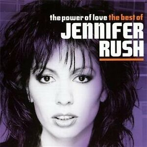 Jennifer Rush  Power of Love The Best of  2011 - <span itemprop='availableAtOrFrom'>lancashire, Lancashire, United Kingdom</span> - Jennifer Rush  Power of Love The Best of  2011 - lancashire, Lancashire, United Kingdom