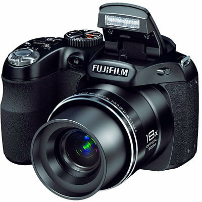 Your Guide to Buying a Fujifilm FinePix S2980