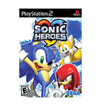 How to Buy Sonic Heroes Video Games on eBay