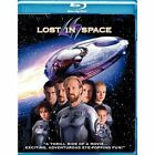 Lost In Space (Blu-ray Disc, 2010)