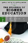 The Business of Higher Education, Ph.D., John C Knapp and David J. Siegel, 0313353549