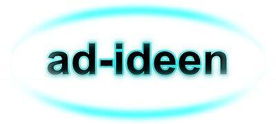 Ad Ideen.Ad Ideen Ebay Shops