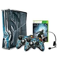 What Types of Limited Edition Xbox 360 Consoles Are out There?