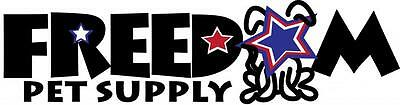 FreedomPetSupply