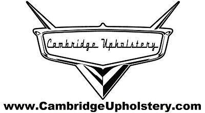 Cambridge Upholstery