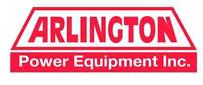 Arlington Power Equipment