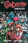 Blood Relative by Alan Davis (2008, Hardcover)