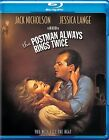 The Postman Always Rings Twice (Blu-ray Disc, 2014)