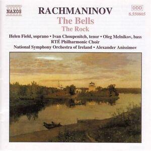 Anissimov, Alexander Rachmaninov: The Bells CD