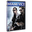 Miami Vice (DVD, 2006, Anamorphic Widescreen)