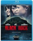 Black Rock (Blu-ray Disc, 2013, Includes Digital Copy; UltraViolet)