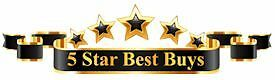 5 Star Best Buys
