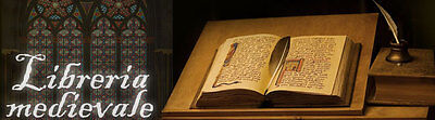 Libreria medievale