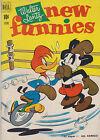 Woody Woodpecker Platinum Age Comics (1897-1937)