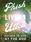 Phish: Live in Utica (DVD, 2011, 2-Disc Set, DVD/CD) (DVD, 2011)