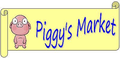 Piggy's Market